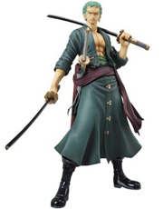 Roronoa Zoro (executive officer)