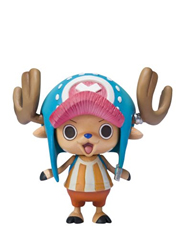 Tony Tony Chopper (doctor)